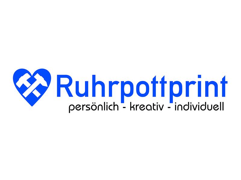 Ruhrpottprint Persönlich Kreativ Individuell