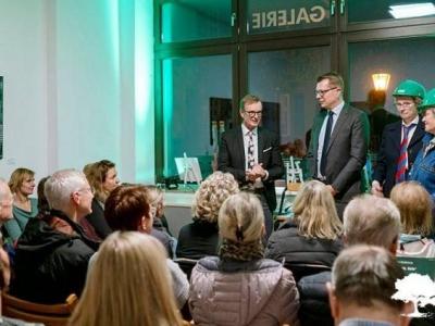 Event bei GREENS Mülheim an der Ruhr