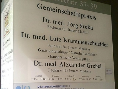 HausarztCentrum Mülheim