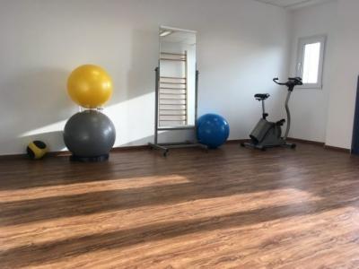 Physiotherapie Frei in Bewegung!