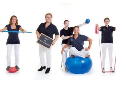 Physiotherapie Praxis Timmermann