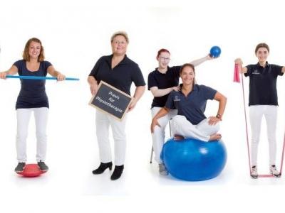 Physiotherapie Praxis Timmermann