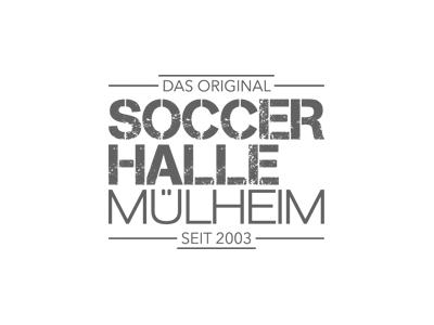 Soccerhalle Mülheim
