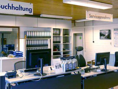 van den Boom GmbH