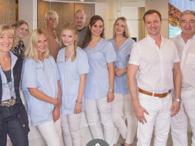 Zahnarztpraxis Dr. Strickhausen