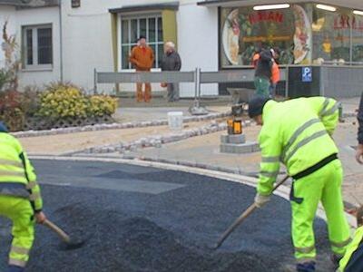 Küchler Straßen- und Tiefbau GmbH