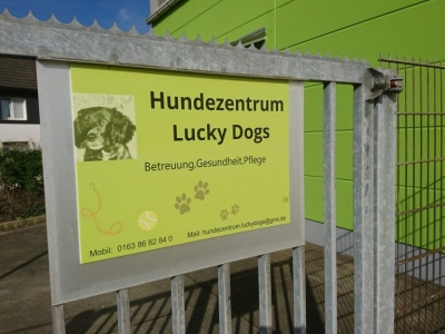 Hundezentrum Lucky Dogs