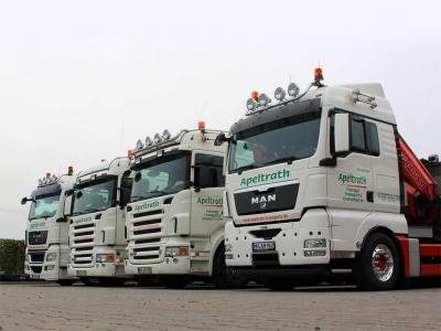 Apeltrath Transporte & Fourage GmbH