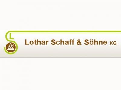 Lothar Schaff & Söhne KG