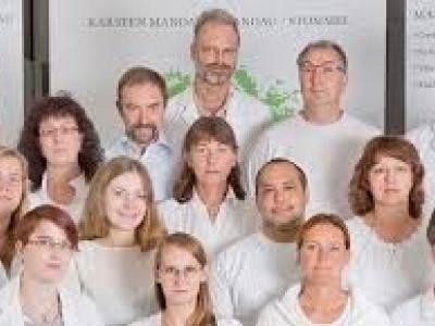 Orthopädie- und Rehabilitationstechnik GmbH