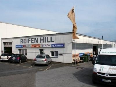 REIFEN HILL