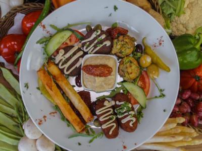 ronja vegan + vegetarisches Restaurant & Catering