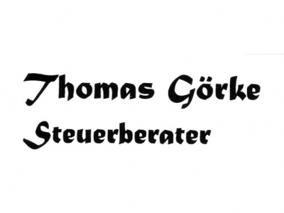 Steuerberater Thomas Görke
