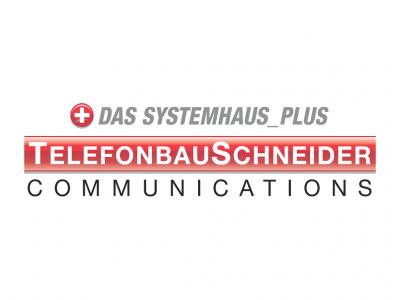 Telefonbau Schneider COMMUNICATIONS