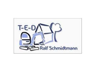 T-E-D Ralf Schmidtmann Transport & Gebäudeservice