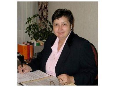 Gerswida Küppers-Tonner Rechtsanwältin - Steuerberater