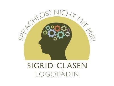 Sigrid Clasen Logopädin