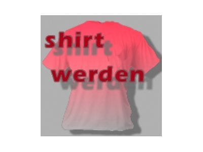 Shirt Werden