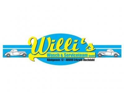 Willi's Wasch & Serviceteam