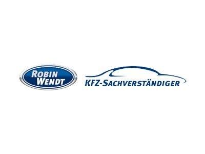 Kfz-Sachverständiger Robin Wendt