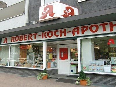 Robert Koch Apotheke