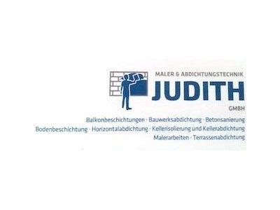 Maler & Abdichtungstechnik JUDITH GmbH