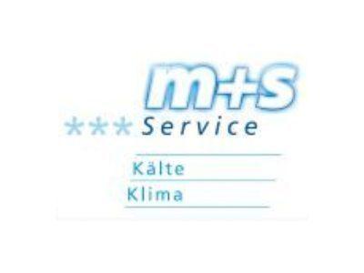 m + s Service GmbH Kälte - Klima
