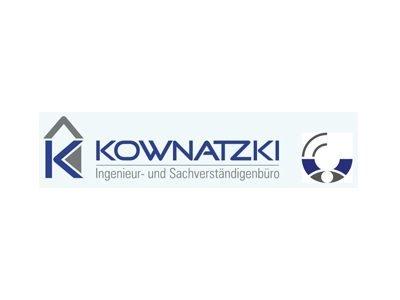 Kownatzki Ingenieur- und Sachverständigenbüro
