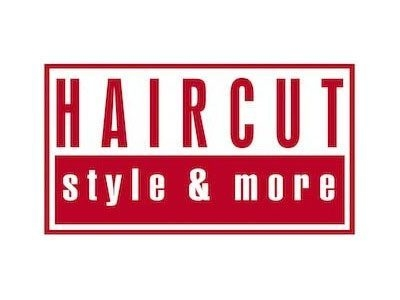 HAIRCUT style & more