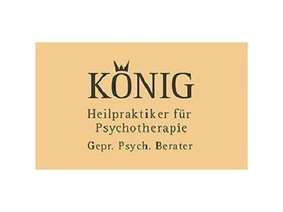 Erasmus König Gepr. Psych. Berater