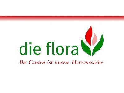 Gartencenter die Flora