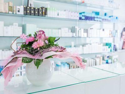Brigitte Thomas Kosmetikfachinstiut für Anti-Aging