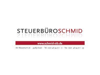 Steuerbüro Schmid