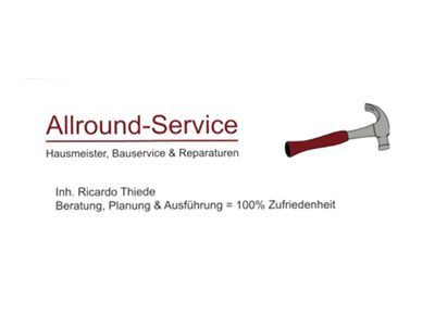 Allroundservice - Thiede