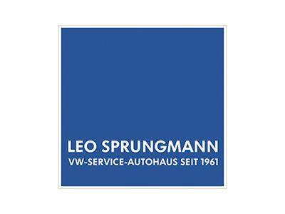 Leo Sprungmann GmbH VW Autohaus
