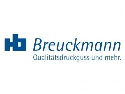 Breuckmann GmbH Co. KG