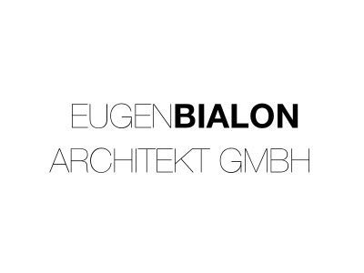 Eugen Bialon Architekt