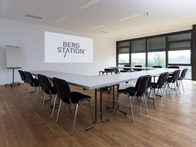 Bergstation GmbH & Co. KG