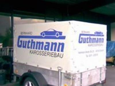 Karosseriebau Guthmann