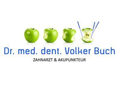 Dr. med. dent. Volker Buch