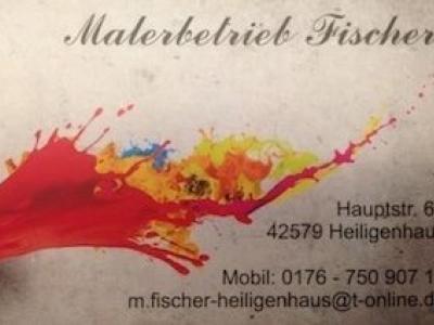Malerbetrieb Michael Fischer