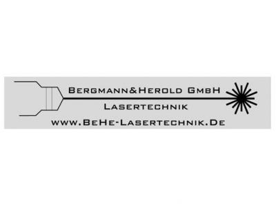 Bergemann & Herold GmbH Laserzuschnitte