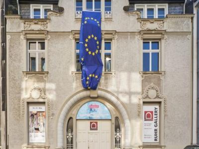 KuMuMü Kulturmuseum Mülheim an der Ruhrstraße 3