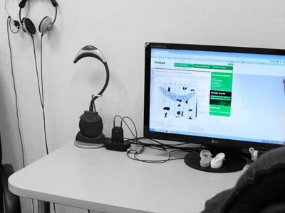 IGA Optic & Akustik Wübbeling