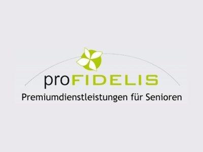 proFidelis GmbH - Premiumdienstleistungen für Senioren