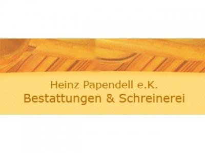 Heinz Papendell e.K. Bestattungsunternehmen