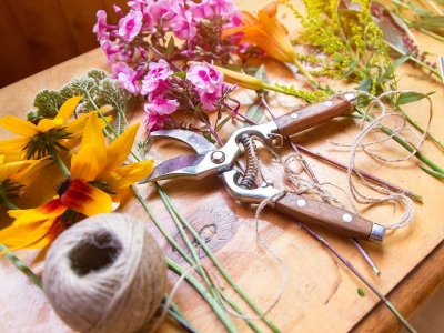 Floristin oder Florist gesucht