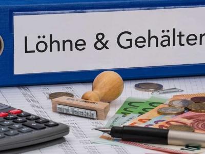 Lohnbuchhalter (m/w/d) gesucht