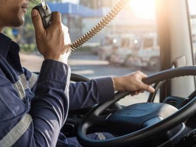 Kraftfahrer von Spedition Weiss gesucht