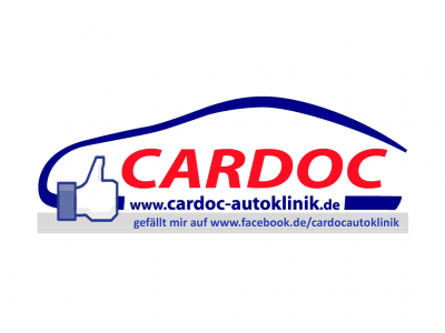 Gebrauchtwagenmarkt von Cardoc-Autoklinik GmbH